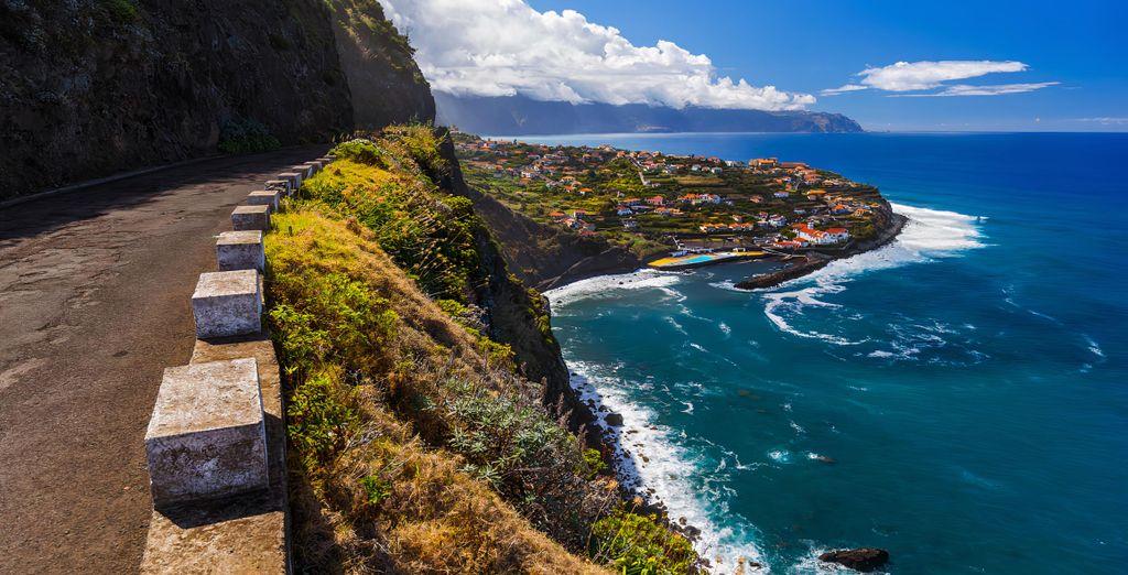 Aqua Natura Madeira 4*