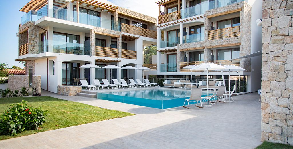 Sandalia Boutique Hotel 4* - Adults only