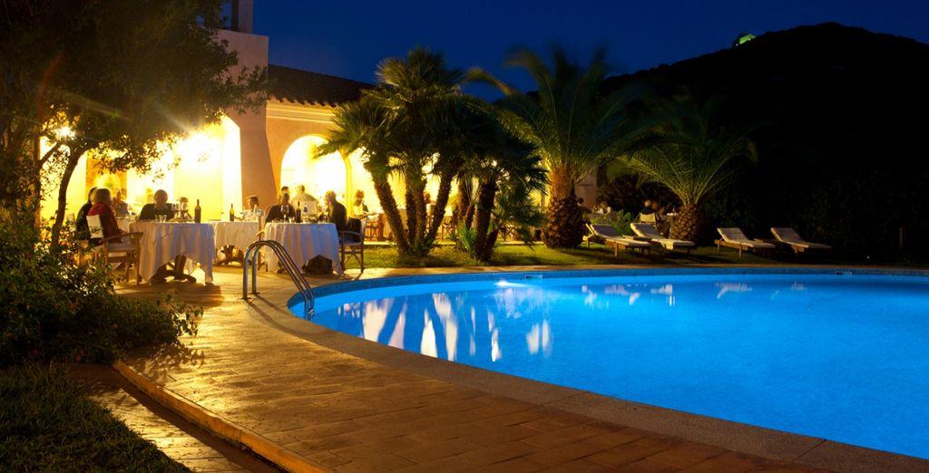 Hotel Cala Caterina 4*S