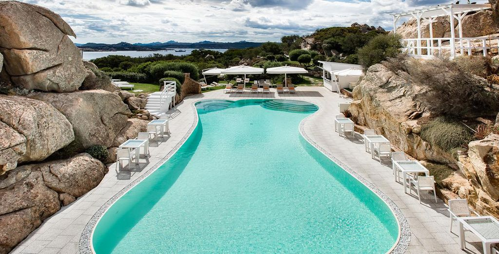Grand Hotel Resort Ma&Ma 5*L