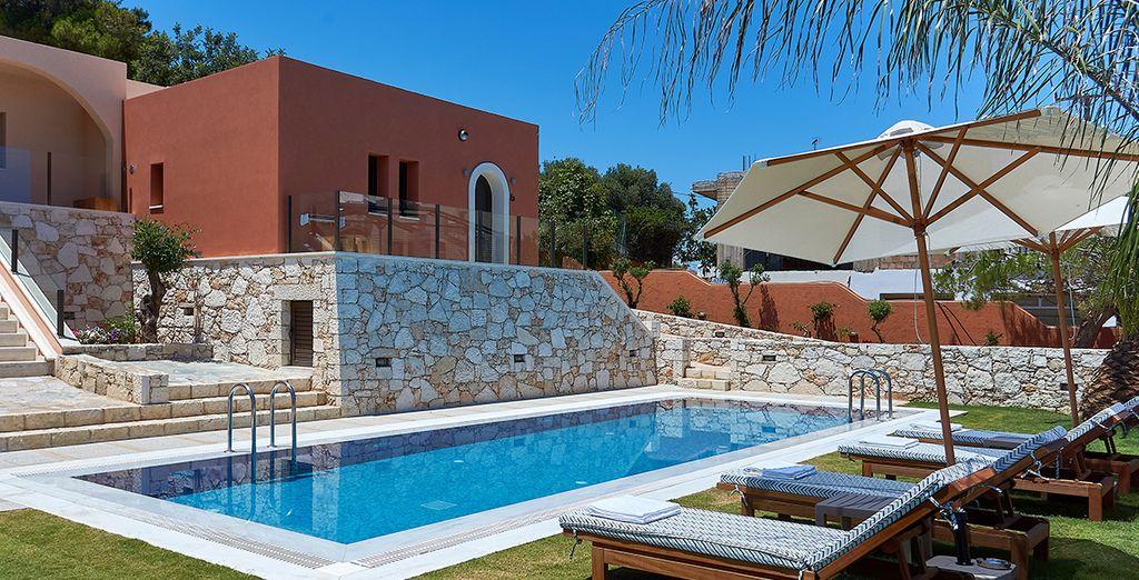 Esperides Resort & Spa 5*