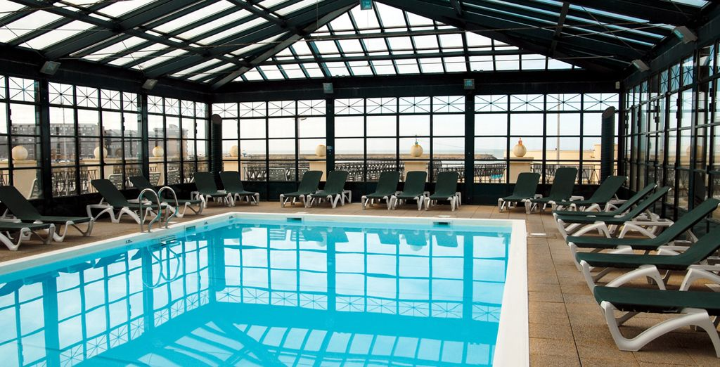 SOWELL HOTELS Le Beach 4*