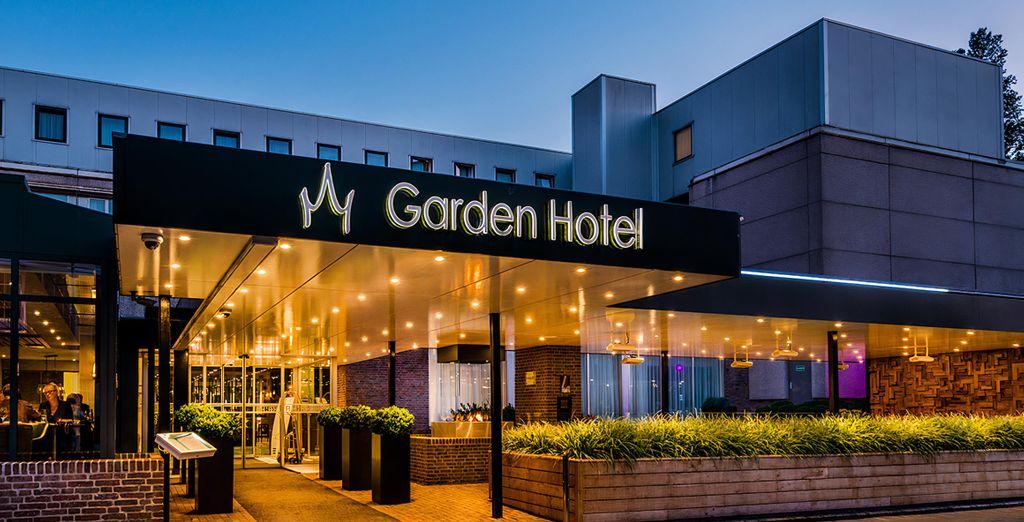 Bilderberg Garden Hotel 5*