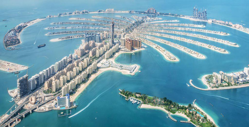 W Dubai - The Palm 5*