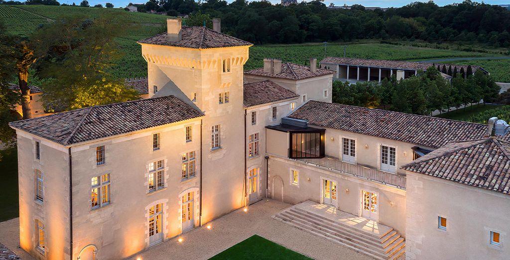 Collection Luxe : Escapade viticole d'exception