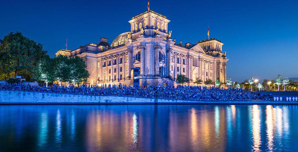 BIO Hotel Almodovar Berlin 4*
