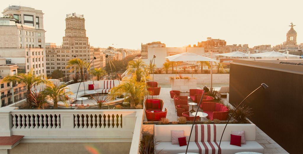 Hotel Almanac 5*