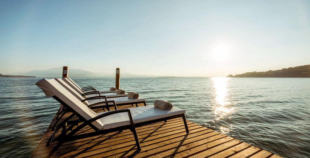 Splendido bay Luxury Resort Hotel 5*