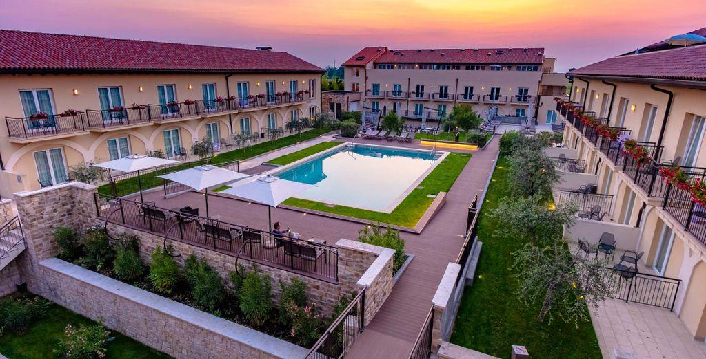 Principe Di Lazise - Wellness Hotel & Spa 4*