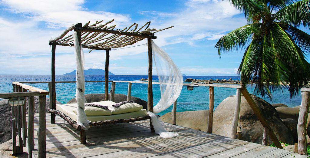 Bliss Boutique Hotel Seychellen 4*