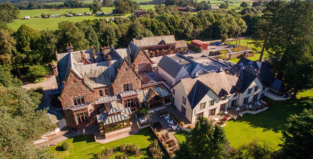 Appleby Manor 4*