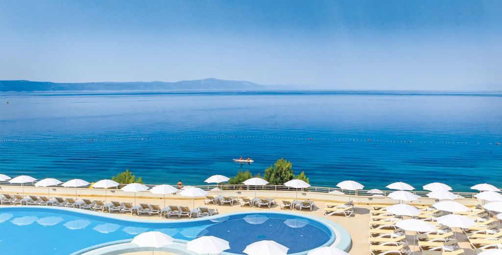TUI Blue Adriatic Beach 4* - Adult Only
