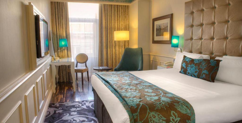Hotel Indigo Glasgow 4*