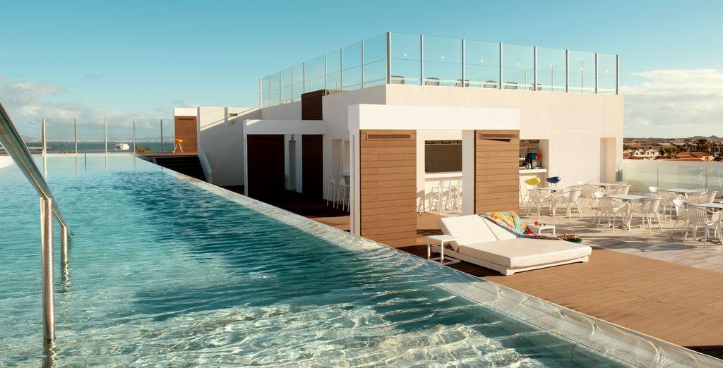 Playa Park Zensation 4*