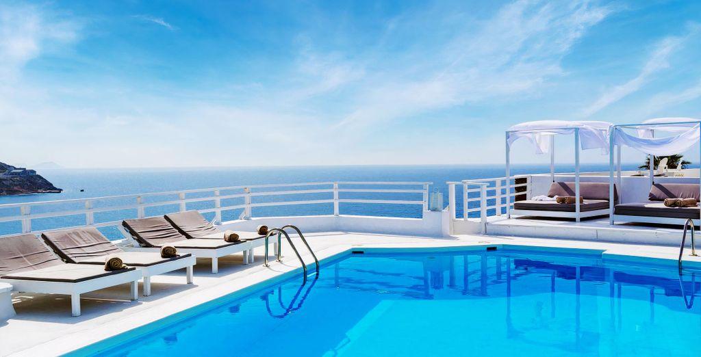 Hotel Pietra E Mare 4*