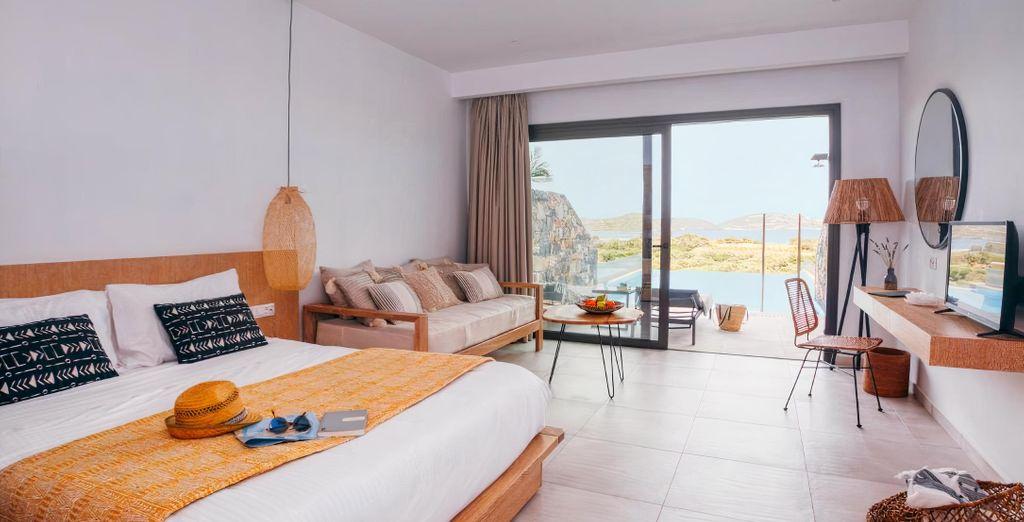 Elounda Palm Hotel & Resort