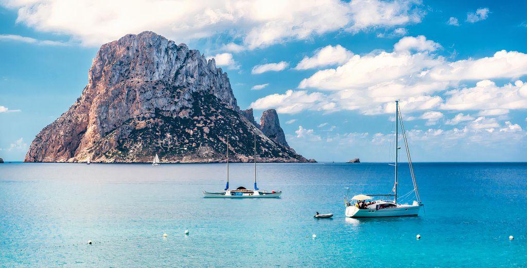 Anfora Ibiza 4*