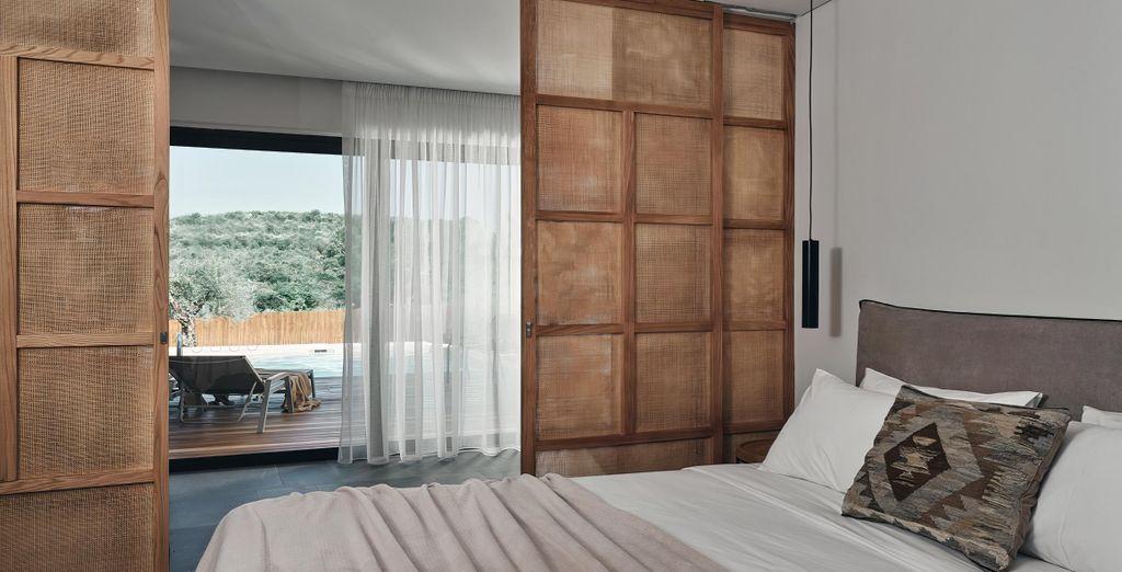 Aqua Bay Suites 5*