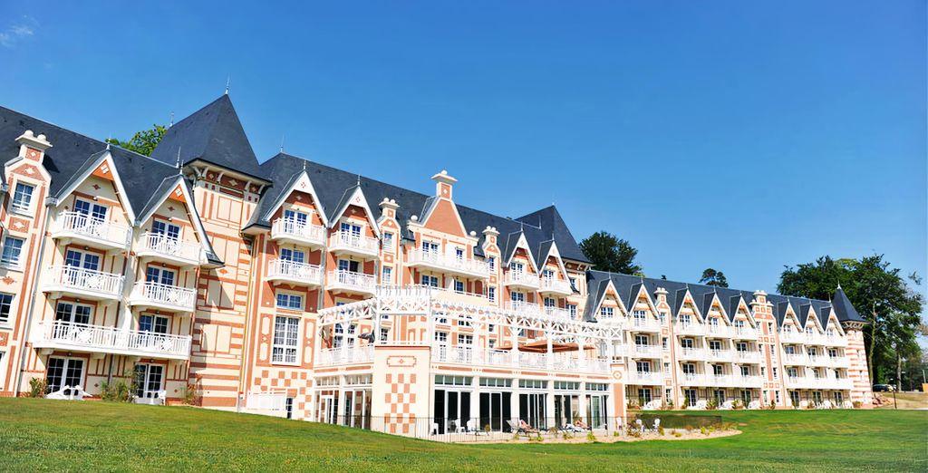 B'O Resort - B'O Cottage 4*