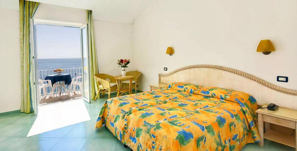 Hotel Albatros 4*