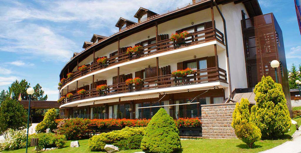Veronza Family Resort & Spa 4*