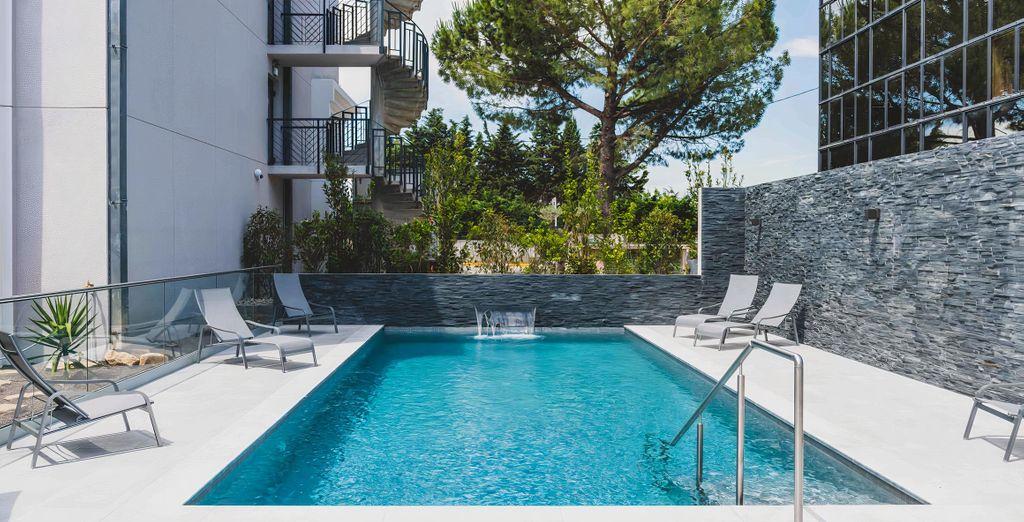 Hôtel Golden Tulip Aix-en-Provence 4*