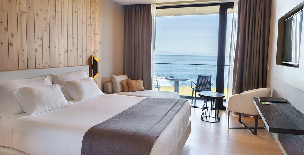 Pedras do Mar Resort & Spa 5*