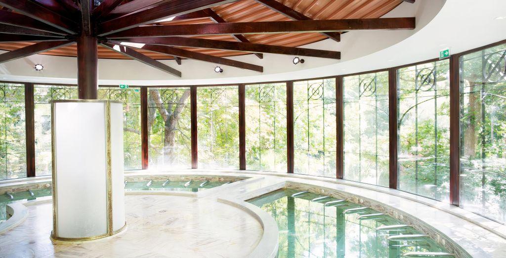 Hôtels Collioure et ses environs : spa & jacuzzi