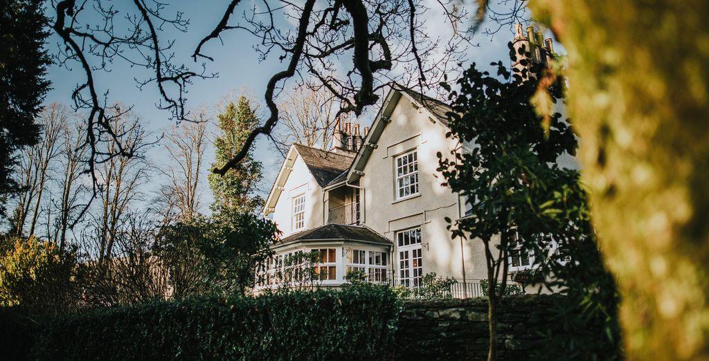 Briery Wood 4*