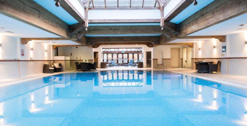 Solent Hotel & Spa 4*