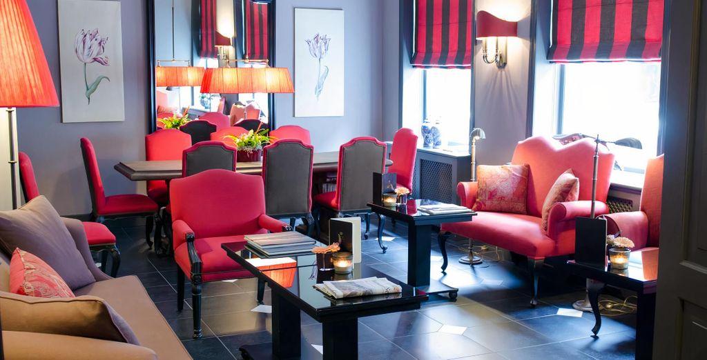 Paleis Hotel 4*