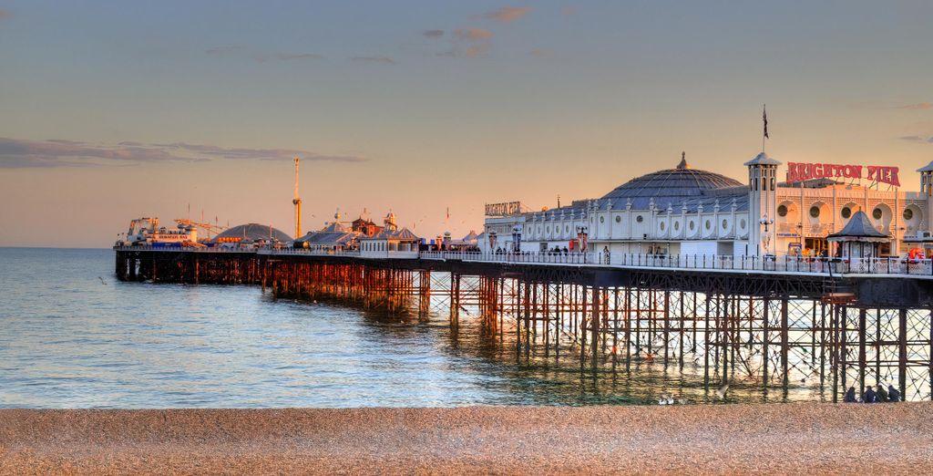 The Grand Brighton 4*