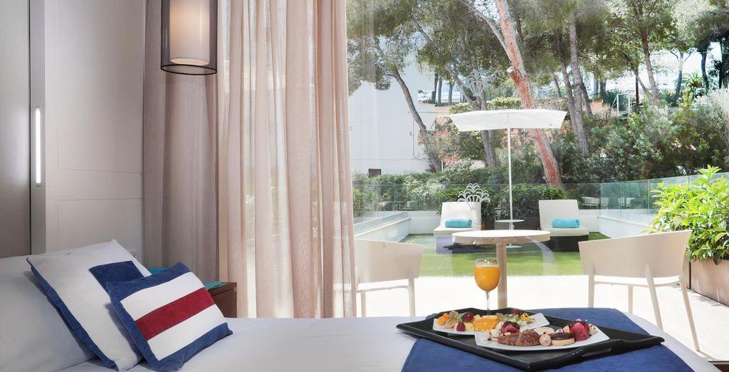 Son Caliu Hotel & Spa Oasis 4*