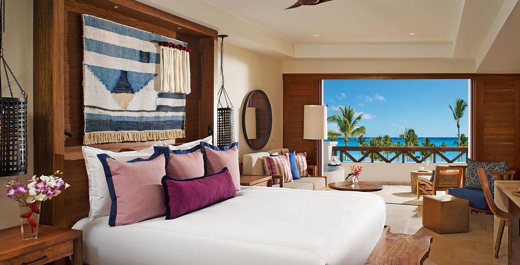Secrets Cap Cana Resort & Spa 4*