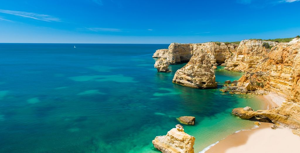 Tivoli Carvoeiro Algarve Resort 5*