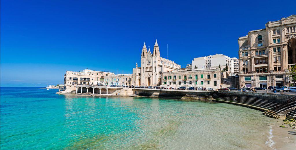 Hilton Malta 5*