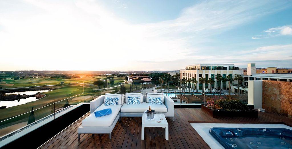 Anantara Vilamoura Algarve Resort 5*