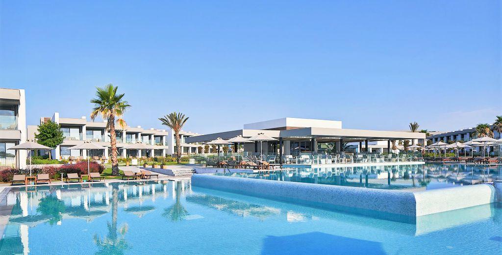 Atlantica Dreams Resort & Spa 5* - Adults Only