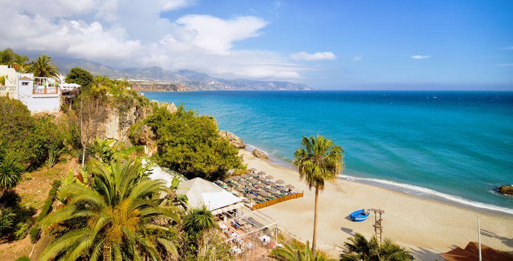 Mainake Costa del Sol 4*