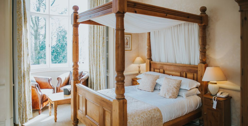Merewood Country House Hotel 4*