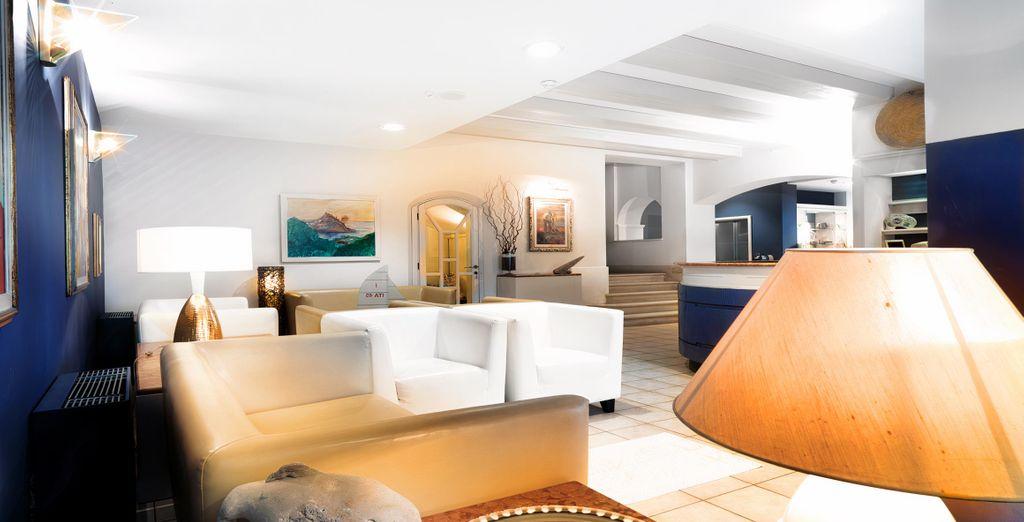 Hotel & Spa Riviera Castelsardo 4*
