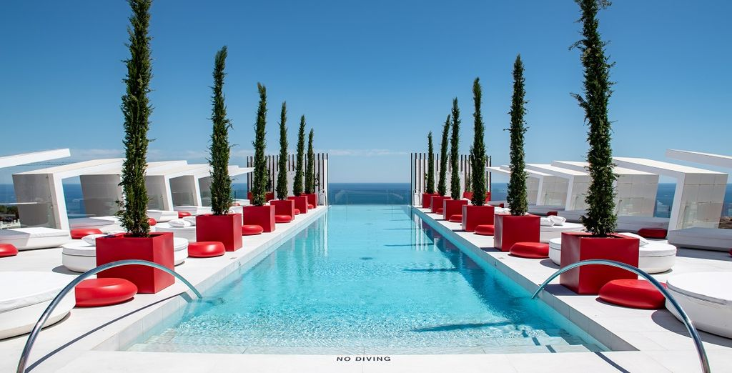 Higueron Hotel Malaga - Curio Collection by Hilton 5* - Adult Only