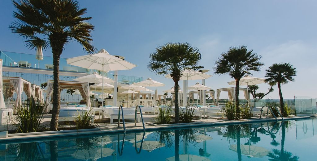 Napa Suites 4* - adult only holidays