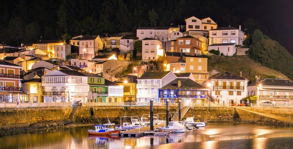 Descubre Ortigueira, Magia Del Norte de Galicia