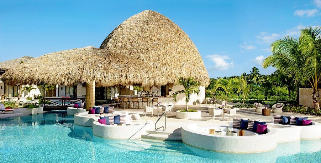 Hôtel Secrets Cap Cana Resort & Spa 5*- Adult Only