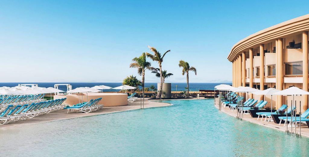 Iberostar Selection Fuerteventura Palace 5* - Adults Only