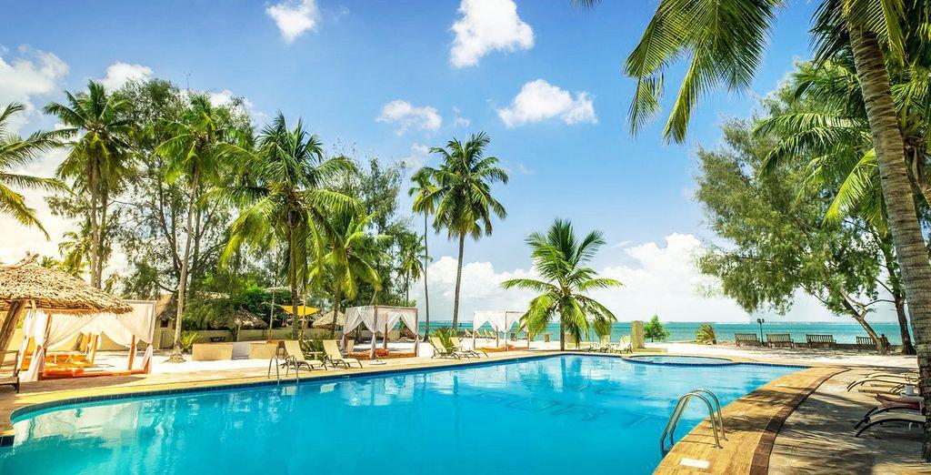 Hôtel AHG Maya Bay 4*