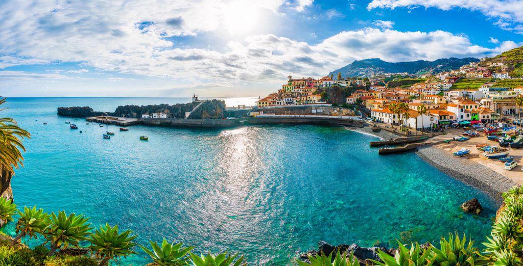 Vila Baleira Funchal 4*