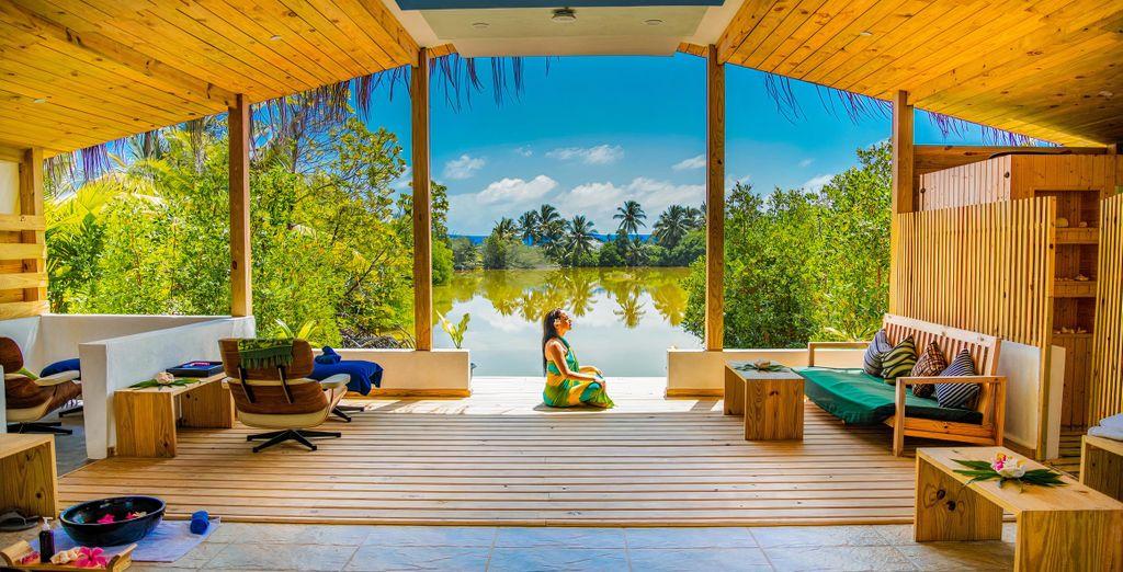South Palm Resort Maldives 4*