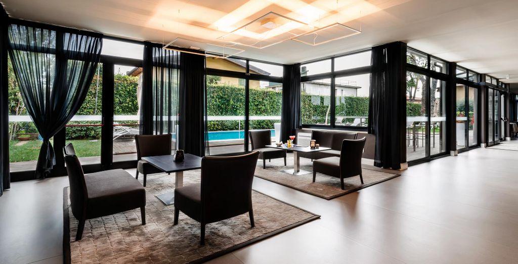 Hotel Palazzo del Garda & Spa 4*